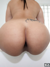 Violet Vasquez for an large arse romping. This chick..