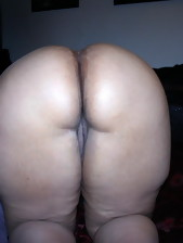 Hot Amateurs With Huge Asses