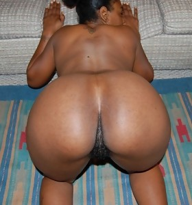 Hot huge bum african angels are gripping and erotic