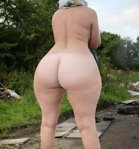 Featuring curvy figured ladies and great big asses