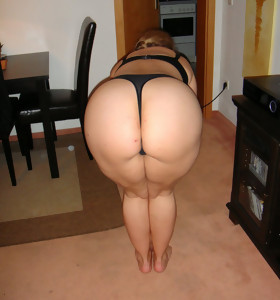 Marvelous girls with round asses